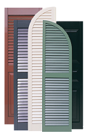 Southern Shutter Company | Exterior Finishing Options