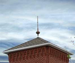 finials - Roof Finials