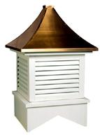 Louver Cupolas Roof Top Accessories Larson Shutter