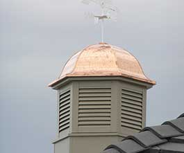 Cupolas For Sale Roof Weathervanes Roof Finials