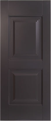 Premium Classic 1 1 4 Quot Thick Raised Panel Exterior