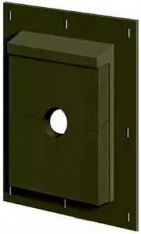 Sturdimount Blocks Mounting Blocks For Electrical Gas
