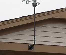 Roof Finials Roof Weathervane Larson Shutter