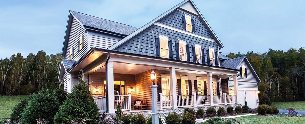 Mid america vinyl shutters larson shutter company for Gable pediments for sale