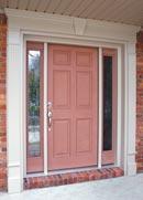 Exterior Door Pilasters | Exterior Door Surrounds | Larson Shutter